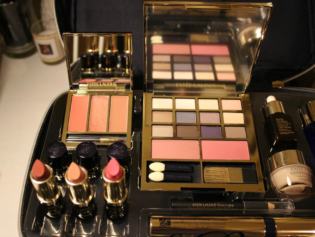 Estee Lauder Luxe Color Gift Set!